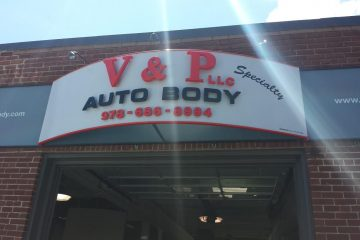 Expert Auto Body & Collision Services